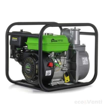 TAGRED TA950B Petrol Portable Generator