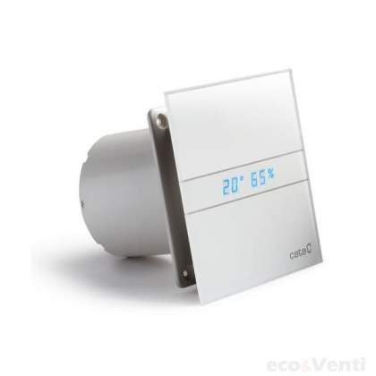 CATA E-100 GTH - Domestic Wall Fan   Bathroom