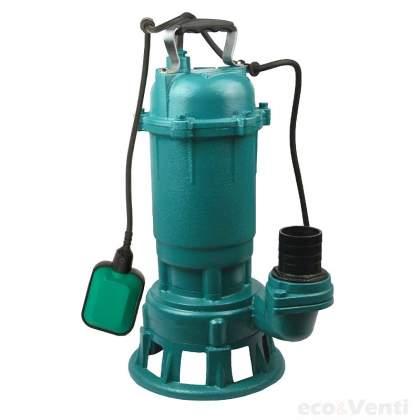Pump CTR 550