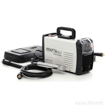 KRAFT&DELE KD1842 250 AMP Welder