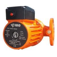 IBO OHI 50-140/220 | Bomba de circulación de agua caliente industrial sin glándulas